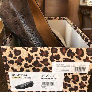 FSNY Italian Shoes